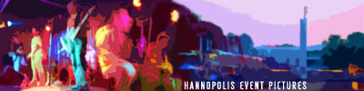 Hannopolis Event Pictures